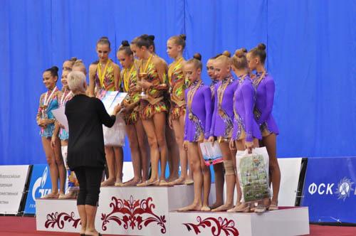 Художественная и спортивная гимнастика