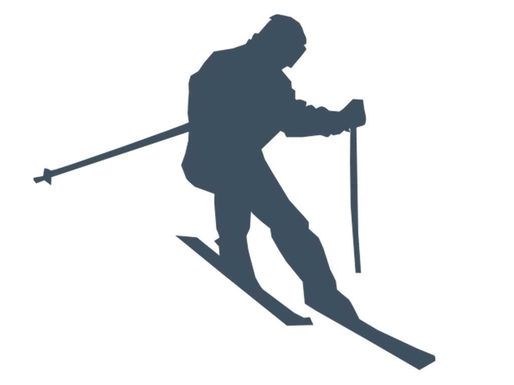 Витамины для лыжников: препараты растительного происхождения