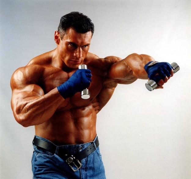 Питание боксера