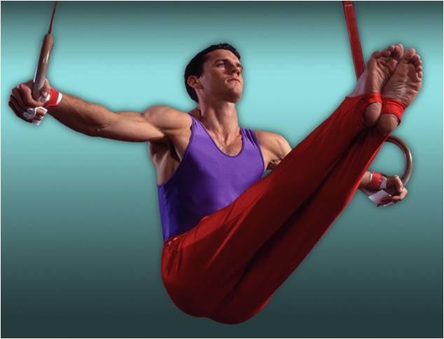 Тренировки гимнастов: программы и спортивное питание для гимнастов
