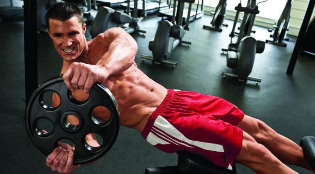 Силовой тренинг: польза и вред интенсивных нагрузок