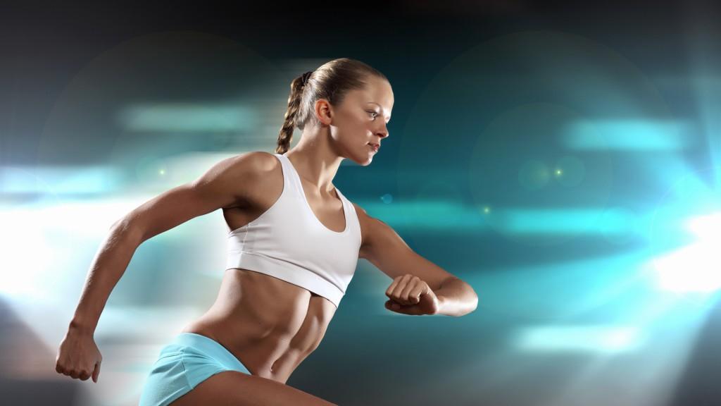 занятие фитнесом для похудения