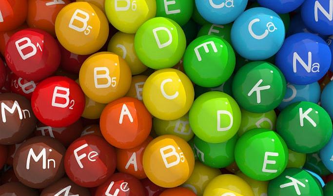 как выбрать витамины для спорта