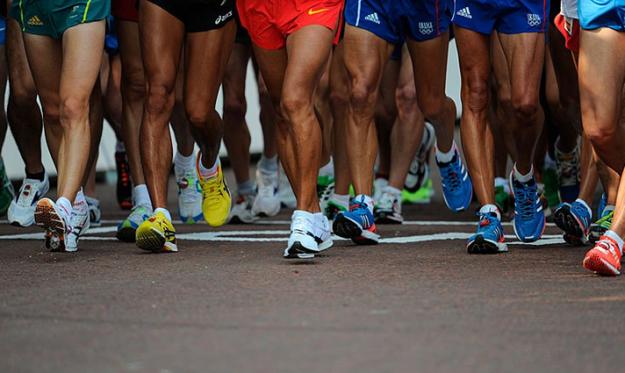 Чем полезна спортивная ходьба