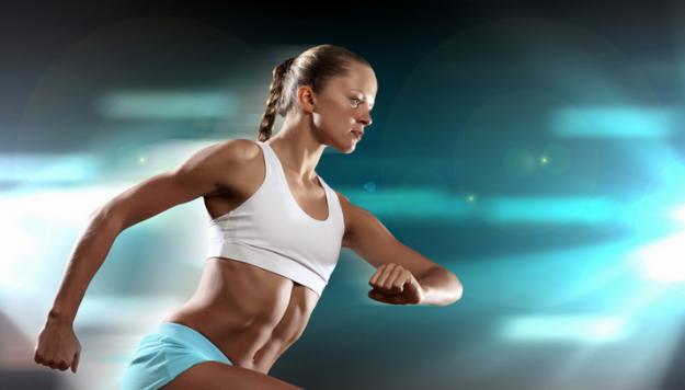 Физиология спорта