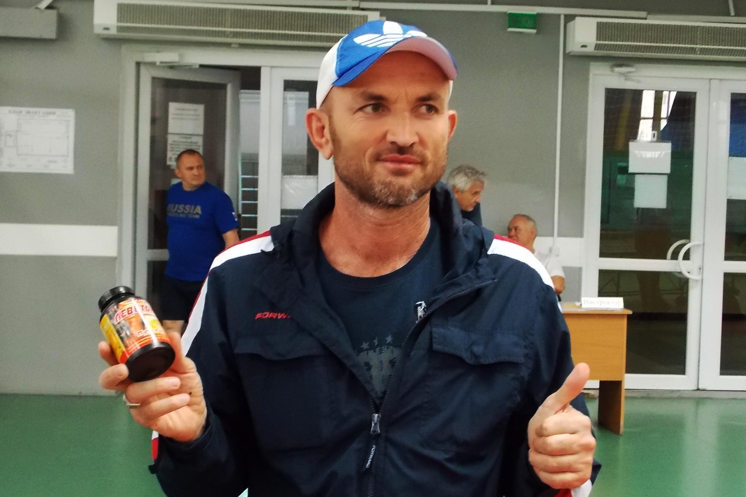 Эскирханов Абубакар заслуженный тренер россии греко-римская борьба Грозный