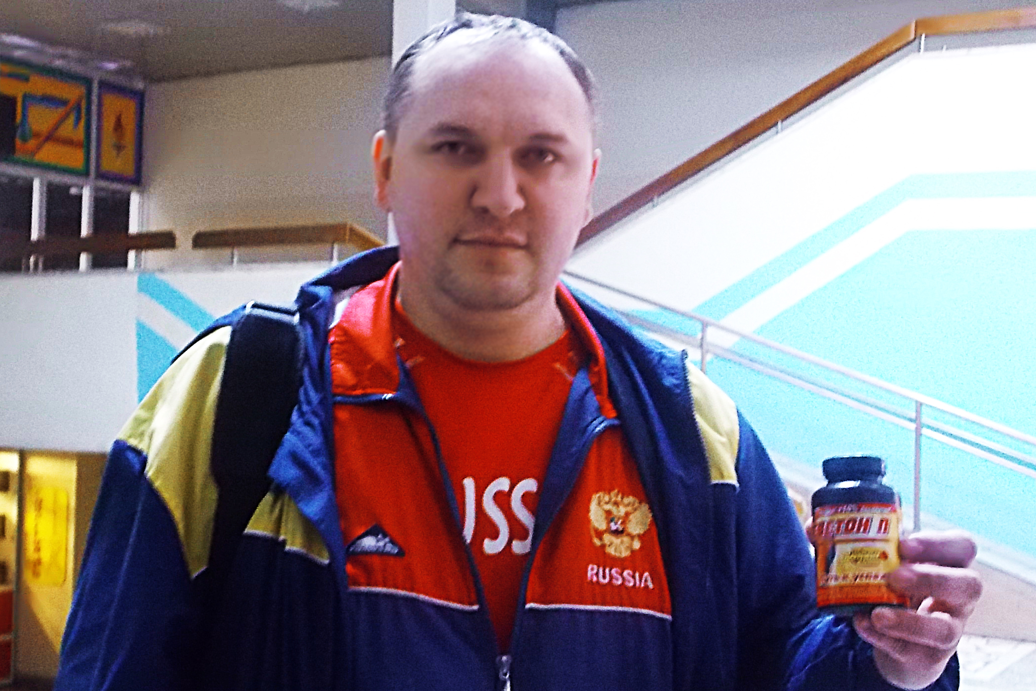 Москвин Михаил тренер по боксу Пенза
