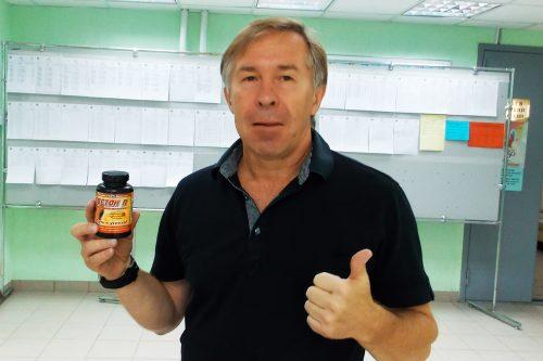 Тюканкин Виктор плавание Пенза