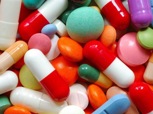 Витамины и иммуномодуляторы