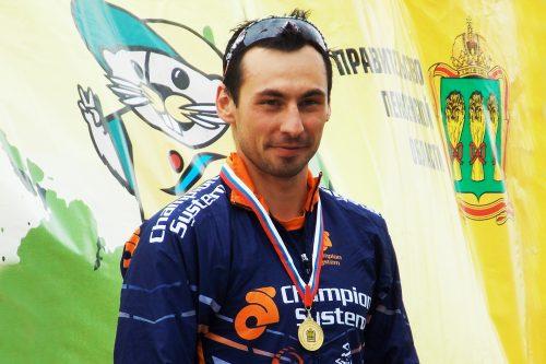 Ярошенко Николай награждение на первенстве пенз области