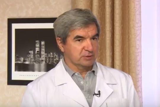 врач центра спортивной медицины о действии леветона