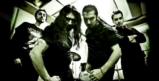 зарубежные металл группы