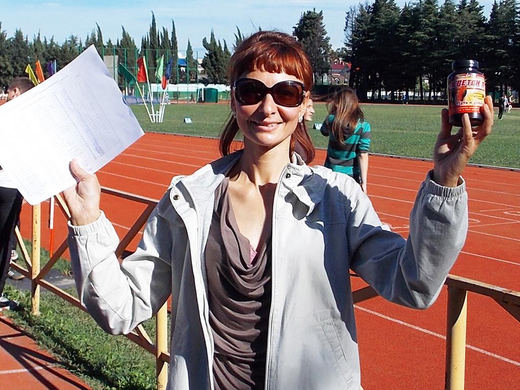 Валентина-Волошина-тренер-по-легкой-атлетике-Сызрань