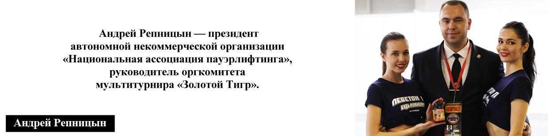 репицын