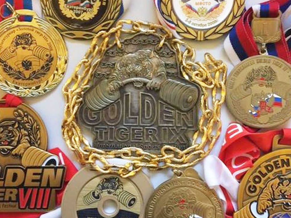 компания парафарм помогла в организации фестиваля золотой тигр
