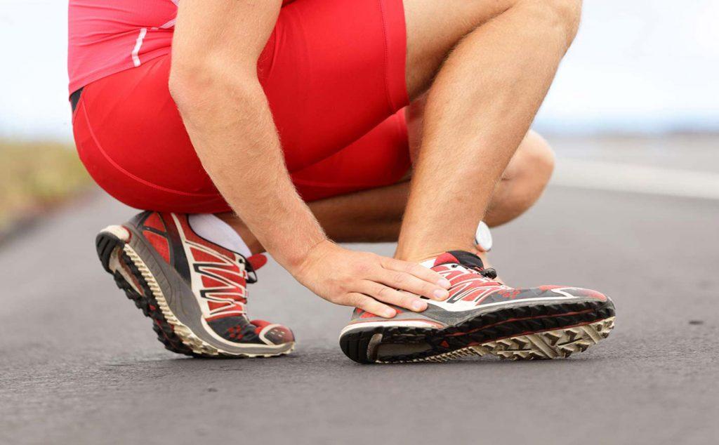 профилактика травматизма в спорте