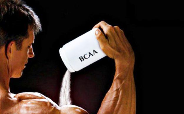 Аминокислоты для спортсмена