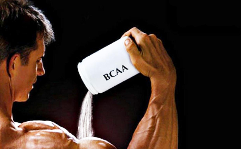 bcaa аминокослота с разветвленной цепью