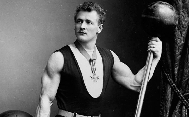 Евгений Сандов система тренировок биография рост и вес