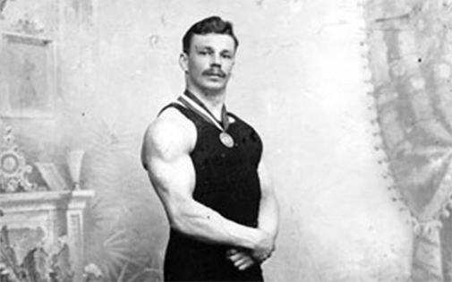 Сергей Иванович Елисеев