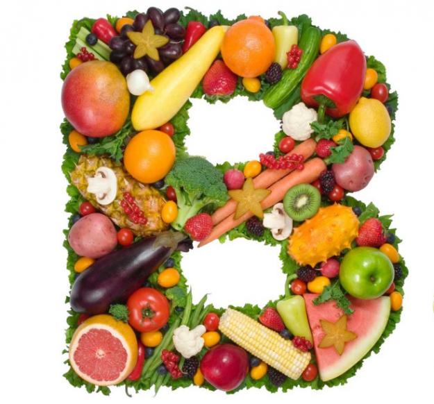 Холин-витамин В4