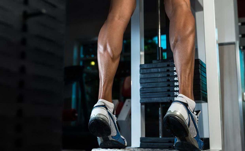Как укрепить икроножные мышцы в домашних условиях