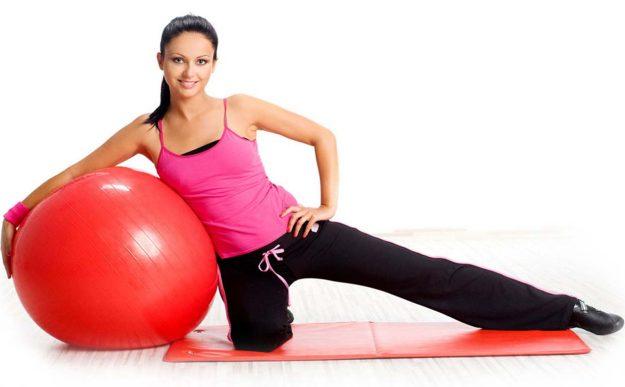 Как возник фитнес Что представляет собой физкультура 21 века