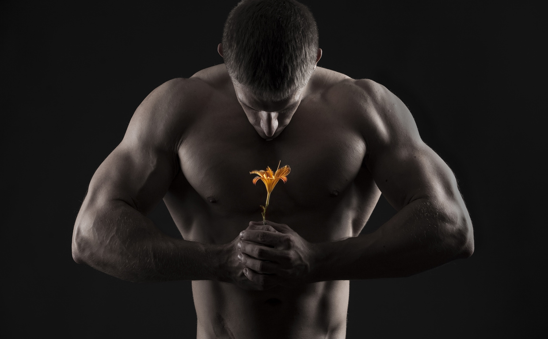 Потеря мышечной массы