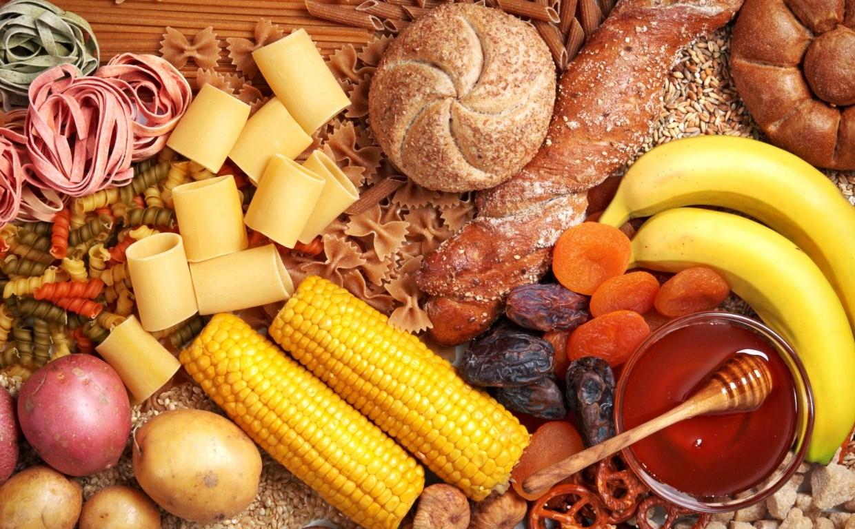 Спортивное питание — углеводы для спортсменов