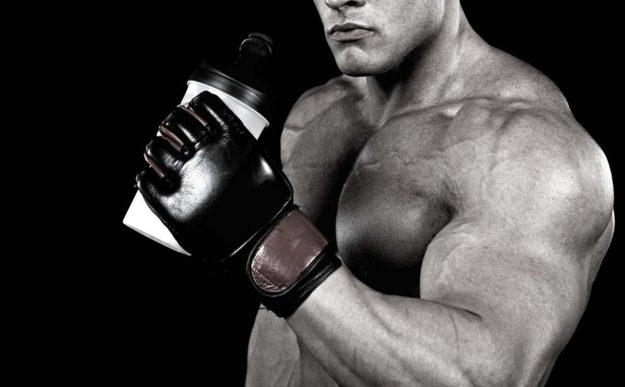 диета для боксёра