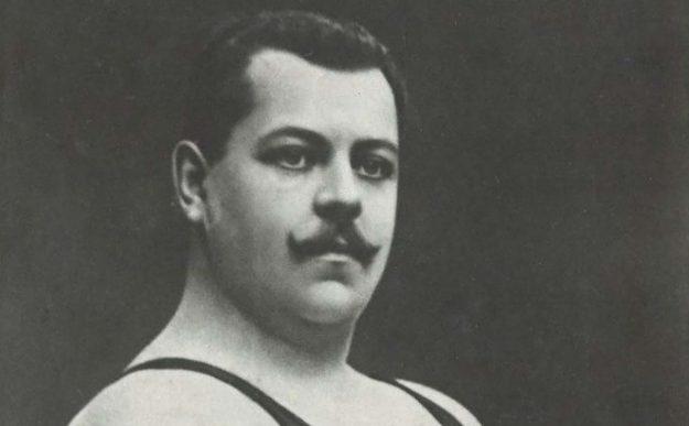 Иван Владимирович Лебедев