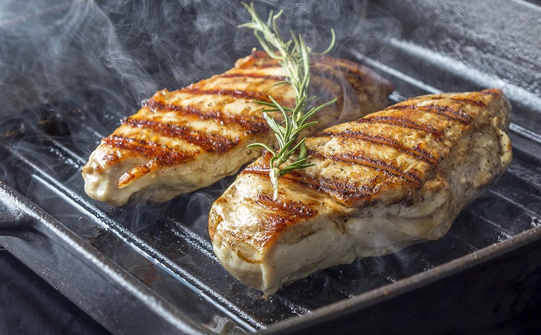 Рецепты приготовления мяса на гриле