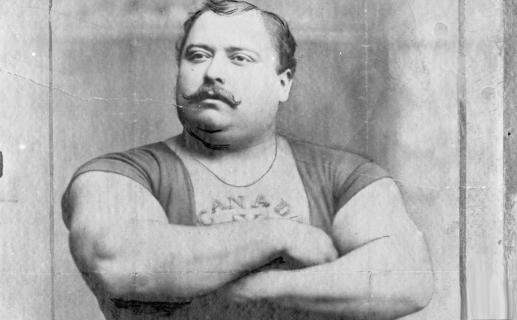 жизненный путь и удивительные рекорды Луи Сира