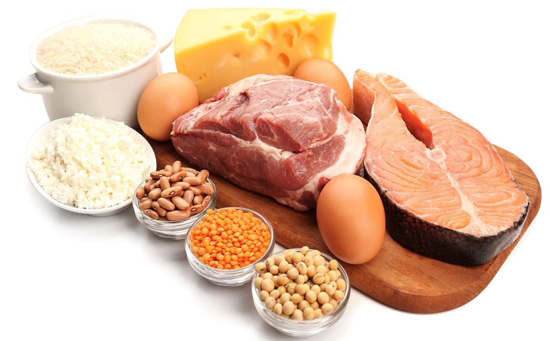 Для чего нужна протеиновая диета
