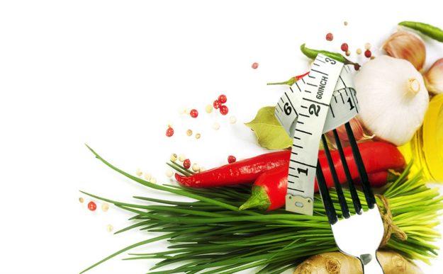 Бескрахмальная диета
