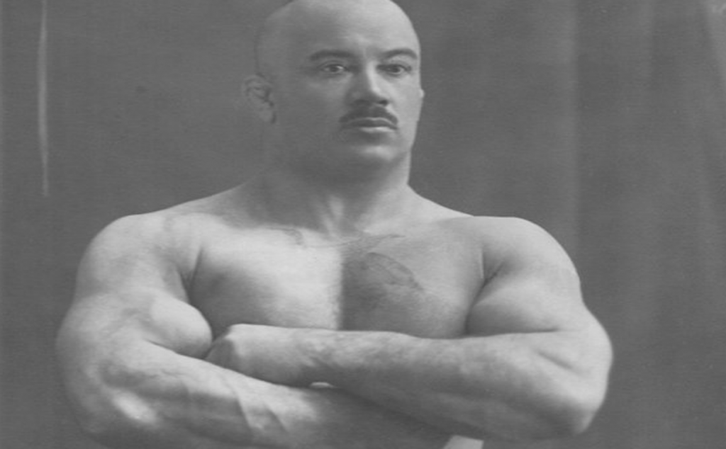 Интересные факты из биографии Петра Федотовича Крылова
