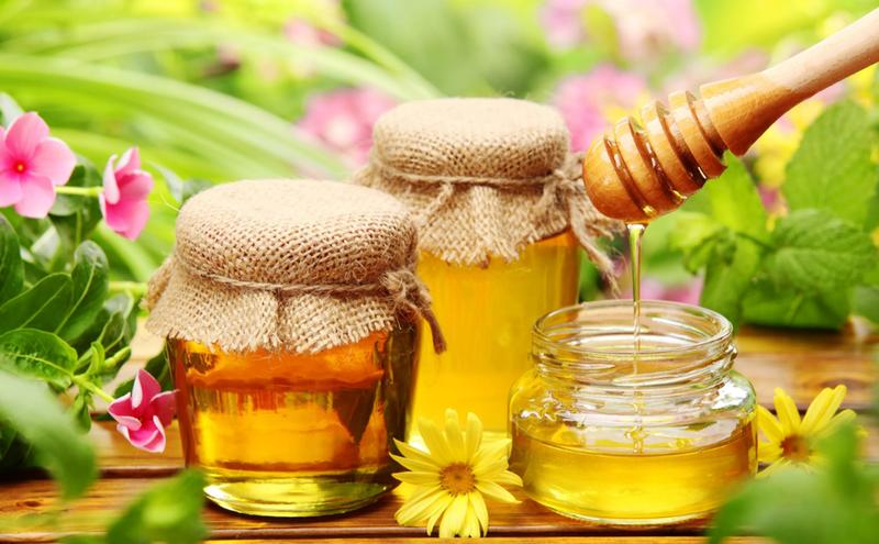 значение пчёл и мёда в символике православия