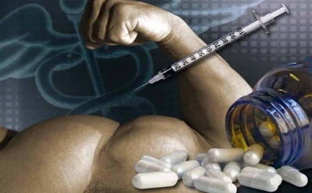 анаболические андрогенные стероиды