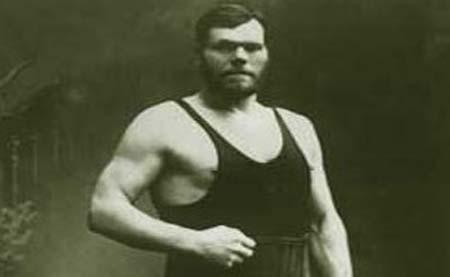 Григорий Кащеев