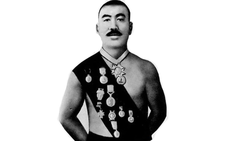 Хаджимукан Мунайтпасов. Грозный самурай из казахских степей. История жизни