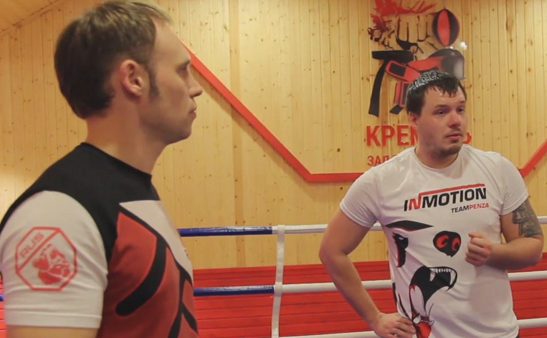 Спецвыпуск «Культ Тела-2»: Денис Рогозин против Михаила Шейна