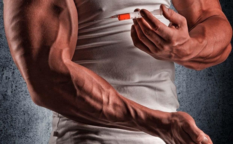 злоупотребление стероидами
