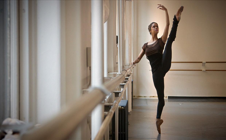 Диета Девочек Балерин.