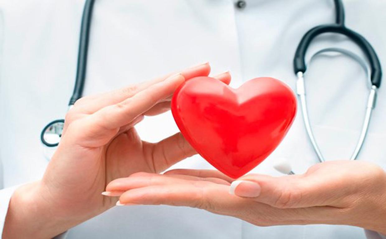 """Заболевания сердца и сосудов. Профилактика сердечных болезней с """"Леветон П"""""""