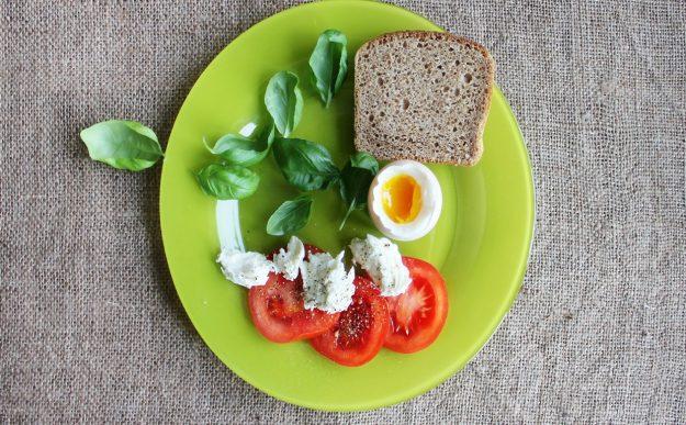 Яично-белковая диета