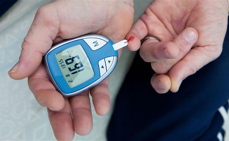лечить сахарный диабет