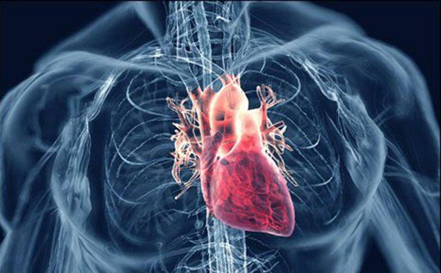 Диета после инфарктеамиокарда
