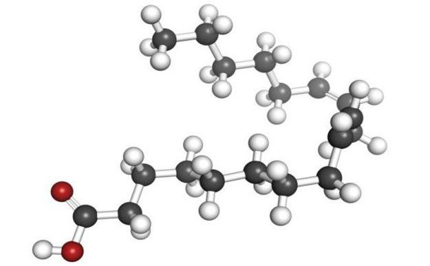Конъюгированная линолевая кислота
