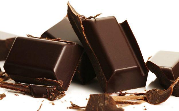 Шоколад в спорте