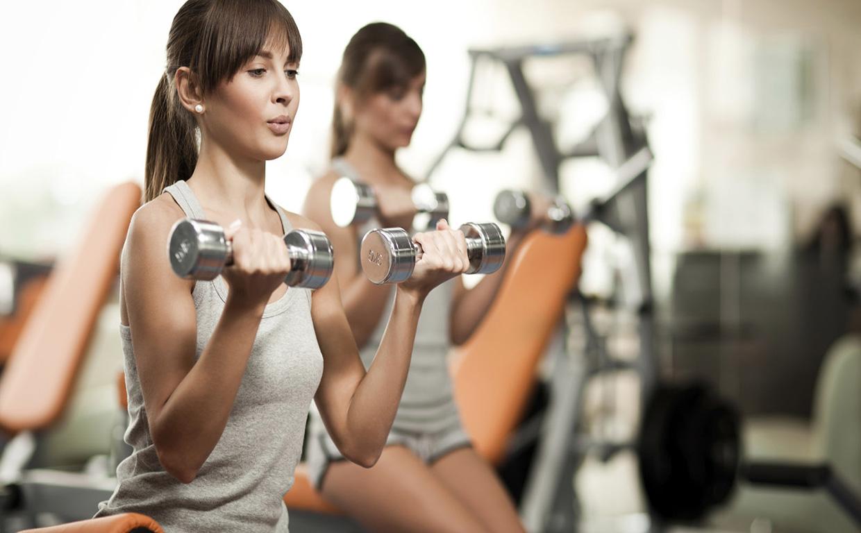Выбор цели тренировок